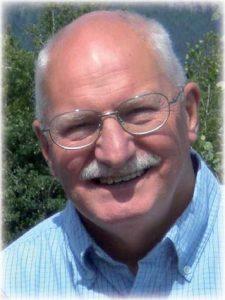 Tom (GM4FDM) Author