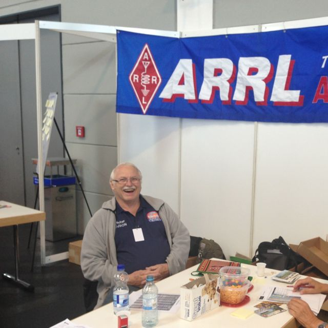 Sometimes it takes a while.... We proudly announce that EUDXF founding member Dieter Messer DJ9ON has been appointed as ARRL DXCC card checker with immediate effect. As such, Dieter will be responsible for checking and forwarding DXCC, WAS, VUCC and WAC applications to the ARRL Awards Branch for final processing. Dieter is also eligible to check cards for 160 meter confirmations.