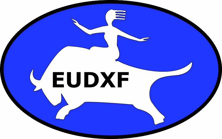 EUDXF - The European DX Foundation (since 1986)